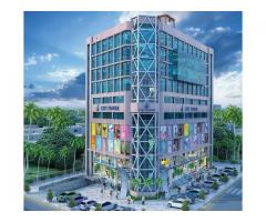 Citi Tower Multan Payment Schedule Different Sizes Of Shops On Installments