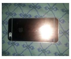 iPhone 5 Silver Color Good Battery In Excellent Condition For Sale in Lahore
