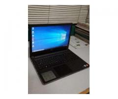 Dell Inspiron Core i3 6th Generation 4Gb Ram Available For Sale in Karachi