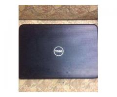 Dell Laptop Core 13 64-Bit 4GB Ram Excellent Condition For Sale In Rawalpindi
