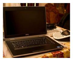 Dell Latitude Core i5 4GB Ram Good Battery Timing For Sale In Haripur