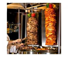For Our Fast Food Shop Required Expert Shawarma Maker -Peshawar