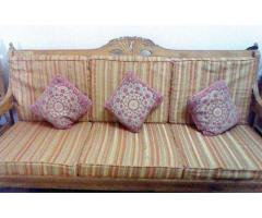 Sofa Five Seats Original Quality And Comfortable For Sale In Karachi