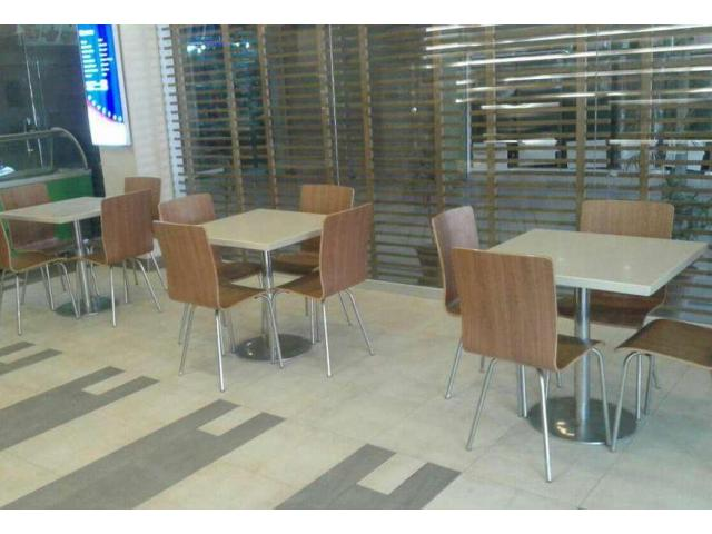 Running Fast Food Business For Sale In Karachi