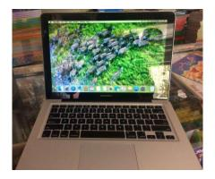 Macbook Pro 8.1 Core i5 4GB Ram Good Condition For sale In Quetta