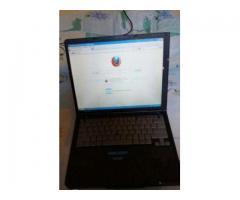 Laptop Pentium III 80 GB hard disk Light Weight For Sale In Karachi