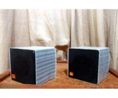 JBL Surround Speakers Made In USA Almost New For Sale In Karachi