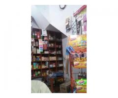 General Store And Stationary Shop In Running Condition For Sale in Lahore