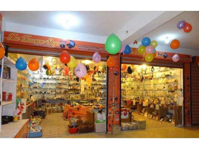Running Business Of Imported Items Shop In For Sale In Abbottabad