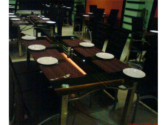 Restaurant In Running condition Available For Sale In Islamabad