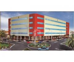 Sitara Laal Center Faisalabad Booking Details Shops And Offices For Sale