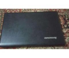 Lenovo Laptop In Excellent Condition Fast Processor For Sale In Islamabad