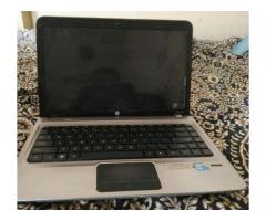 Hp Laptop 4GB Ram 500 GB Hard Disk Reasonable price Sale In Peshawar
