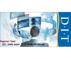 Diploma Information Technology - DIT