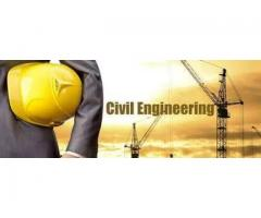 Civil Engineer Staff Required For Construction Company In Lahore