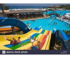 Water Park And Resort Packages Low Rates For Families -Karachi