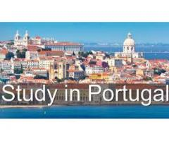 Scholarship For Study In Portugal Apply Now Get Admission without IELTS
