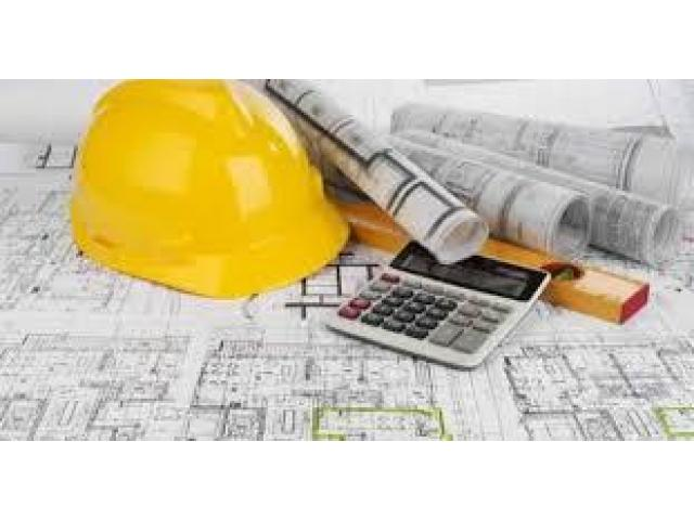 Experienced Civil Engineer Required For Our Construction Company In Lahore