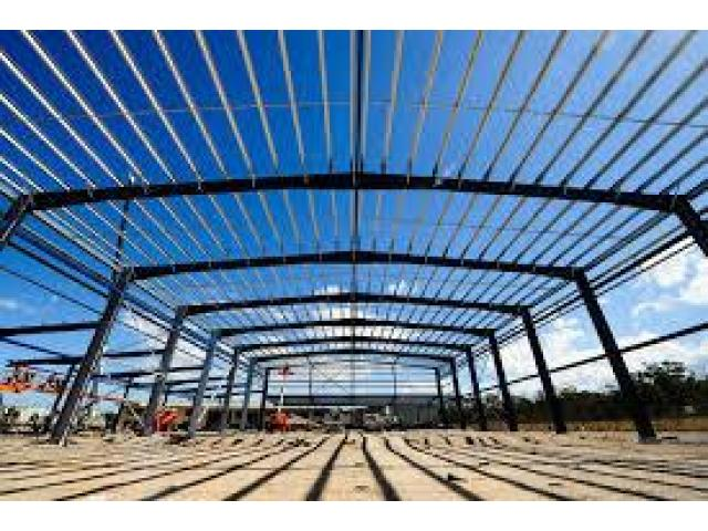 Steel Fabrication Company Required Projects Engineers Urgently Wah