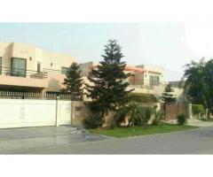 1 Kanal Upper Portion Fully Furnished In DHA Lahore Available On Rent