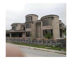 Boulevard Corner House 1000 SQY For Sale In DHA Phase 2 Islamabad