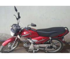 Suzuki Raider 110 cc Model 2014 Original Spare Parts Sale In Quetta