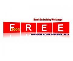 Workshop & Seminar Omni Academy - 100% Free