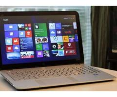 Hp Touch Smart Core i5 HD Graphics Almost New For Sale In Abbottabad