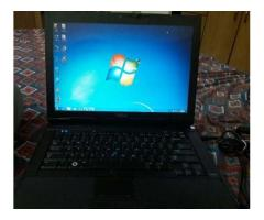 Dell Latitude Core 2 Duo 2GB Ram Good Battery Timing For Sale In Karachi