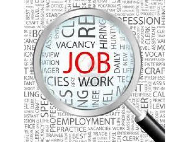 For Our Garment Factory Required Female Staff Urgently In Karachi