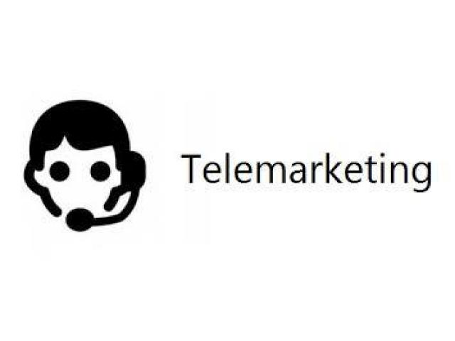 Telemarketing Executive Required Male And Female For Our Office Lahore