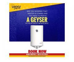 Install Geyser