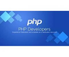 Experienced PHP Developer (Male) Required For Our company In Islamabad