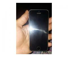Apple iPhone 5s In Excellent Condition 32GB Memory Sale in Sahiwal