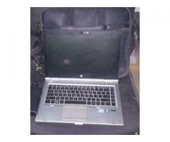 Hp Elite Book Core i5 4GB Ram 2nd Generation Available Sale in Islamabad