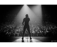 Hire/Book Male / Female Pop Rock Ghazal Singer Karachi 0333229870 Music Concert