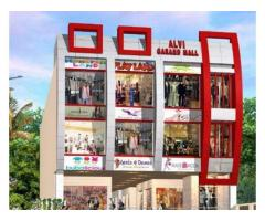 ALVI GRAND MALL Lahore Cantt Different Sizes Of Shops On Easy Installments