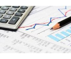 Accountant Male Or Female Having MBA Degree Required For Company
