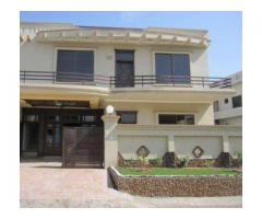 10 Marla Upper Portion In Bahria Town Phase 5 Available for Rent Islamabad