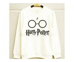 Harry Potter Sweat Shirt Full Sleeves Available Home Delivery Services