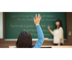 Teaching Staff (Female) Required For Our Private School Karachi