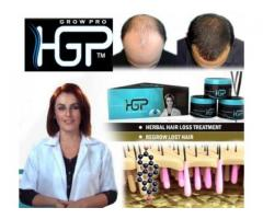 Solution Of Hair Loss And Regrowth HGP HAIR GROWTH Products Islamabad