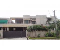 Fully Furnished House Double Story 4 Bedrooms For Sale In Askari 6 Peshawar