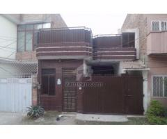Beutiful House For Sale 13 Bedrooms In Block K1 Hayatabad Good Location