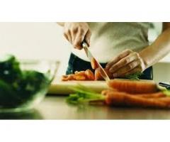 Cook Expert In Pakistani Dishes Required For Our Home In Islamabad