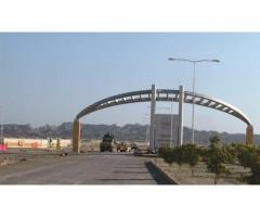 FTBA Gwadar Finance Trade And Business Avenue Commercial Plots For Sale