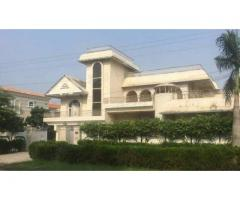 55 Marla Bungalow Available For Sale Prime Location Wazirabad Road Sialkot