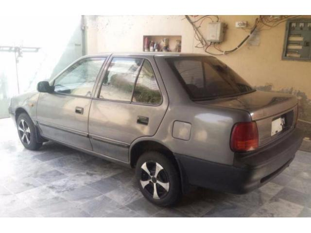 Suzuki Margalla Family Used Car Perfect Engine Available For Sale