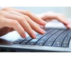 Walk In Interview As Computer Operator (Female) Required For Office In Karachi