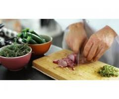 Experienced Cook Required For Our Home Fix Salary With Other Benefits Isb